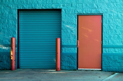 Add Steel Doors to Your Exterior and Boost Your Security